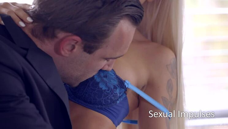 Sexual Impulses - S28:E15