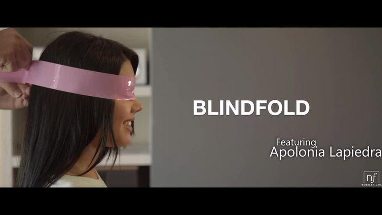 Blindfold - S18:E18