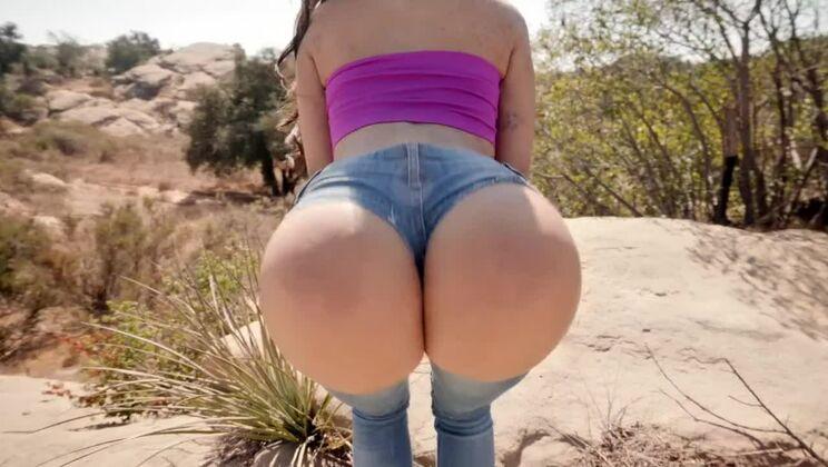Ass Out