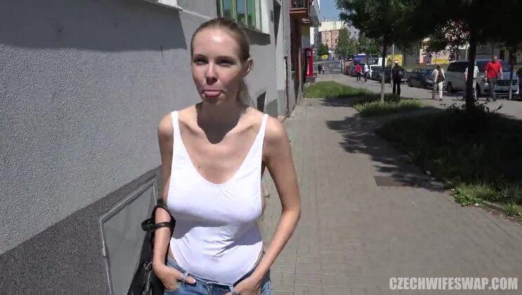 Czech Wife Swap 11 part 2