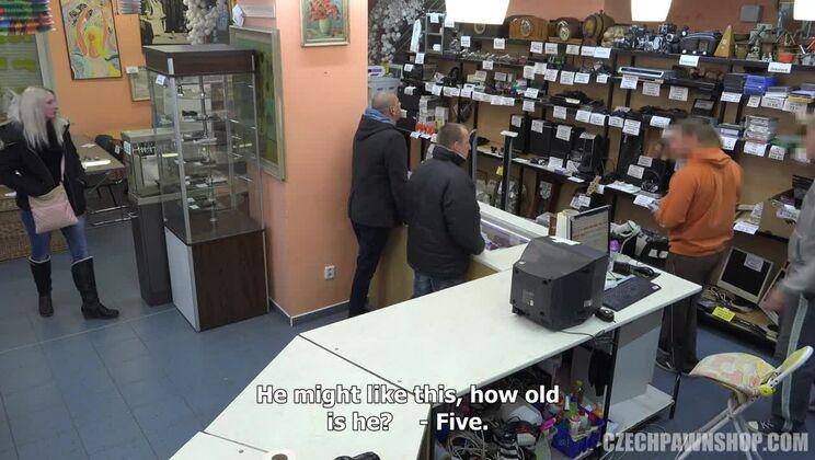 Czech Pawn Shop 1