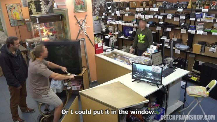 Czech Pawn Shop 5