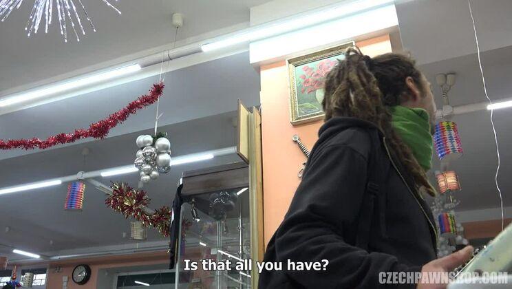 Czech Pawn Shop 4