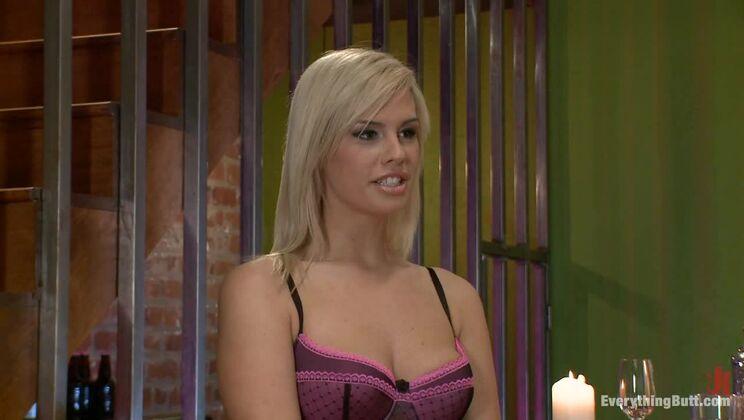Tara's Ass pounding interview...